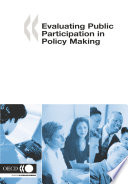 Evaluating Public Participation In Policy Making