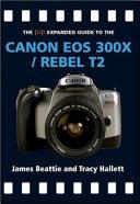 Canon EOS 300X/Rebel T2