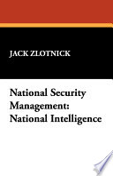 National Security Management