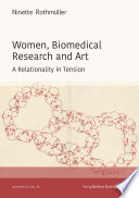 Women Biomedical Research And Art