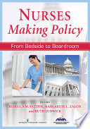 Nurses Making Policy