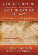 Case Formulation in Emotion Focused Therapy