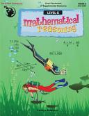 Mathematical Reasoning Level G