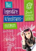 Susis geniales Leben 2   Das legend  re Krimskrams Museum