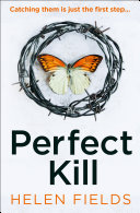 Perfect Kill Book Cover