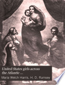 United States Girls Across the Atlantic