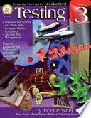 Preparing Students for Standardized Testing  Grade 3