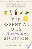 The Essential Oil Hormone Solution
