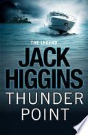 Thunder Point  Sean Dillon Series  Book 2