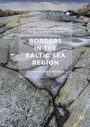Borders in the Baltic Sea Region