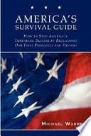 Book America s Survival Guide