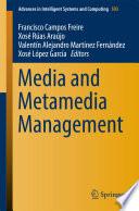 Media And Metamedia Management