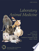 Laboratory Animal Medicine book