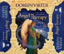 Angel Therapy Oracle Cards : those experienced with divination cards. angel therapy is...