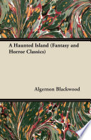 A Haunted Island  Fantasy and Horror Classics
