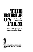 The Bible on film