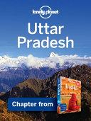 Lonely Planet Uttar Pradesh