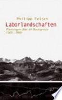 Laborlandschaften