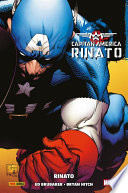 Capitan America Rinato Marvel Collection