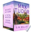 The Max Tudor Series