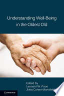 Understanding Well Being in the Oldest Old