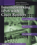 Internetworking Ipv6 With Cisco Routers