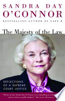 The Majesty of the Law Book PDF