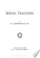 Social Tragedies