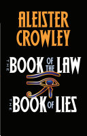 Book The Book of Law and The Book of Lies