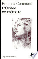L'ombre de mémoire