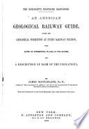 An American Geological Railway Guide
