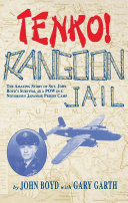 Tenko Rangoon Jail