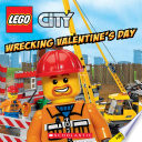 Wrecking Valentine s Day   LEGO City  8x8