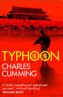 Typhoon And Suspenseful Spy Thriller From The Master Of