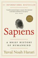 Sapiens Of Guns Germs And Steel Sapiens Is A