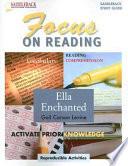 download ebook ella enchanted reading guide pdf epub