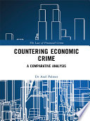 Countering Economic Crime