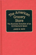 The American Grocery Store Book PDF