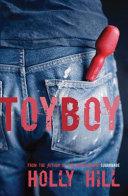 Book Toyboy