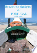 illustration Beautés et splendeurs du PORTUGAL Nord et centre Vol1