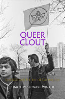 Ebook Queer Clout Epub Timothy Stewart-Winter Apps Read Mobile