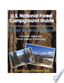 U S  National Forest Campground Guide  Rocky Mountain Region