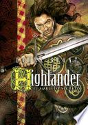 Highlander  el amuleto secreto