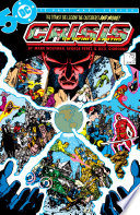 Crisis On Infinite Earths (1985-) #3 : worlds throughout the multiverse! it...