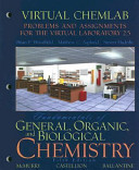 Virtual Chemlab