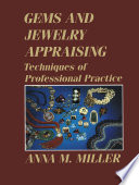 Gems and Jewelry Appraising