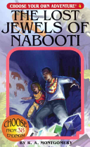 Lost Jewels of Nabooti