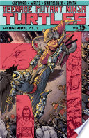 Teenage Mutant Ninja Turtles  Vol  13  Vengeance  Part 2