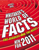 Whitaker s World of Facts 2011
