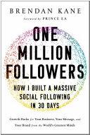 One Million Followers Book PDF